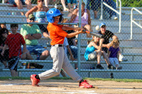 Logansport Youth Baseball (Security Federal) Giants 2014