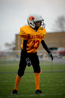 Alex 6th Grade Football 2012