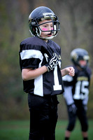 Madison Grant 6th Grade Football 2012