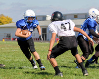 Tipton 6th Grade Football 2012