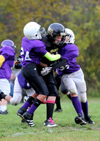 Marion 6th Grade Football 2012
