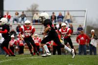 Eastbrook Youth Football 2010