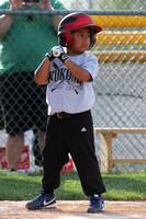 (RYBL) Baseball Rookie League-Sport Bowl 2013