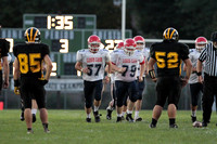 Lewis Cass Varsity Football 2013