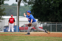 Logansport Babe Ruth (Pepsi) 2013