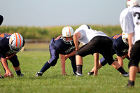 Bears Youth Football 2013