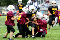 Pioneer Youth Football 2011