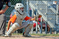 Logansport Baseball- Major League (Mets) 2013