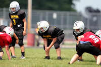 Pioneer Sr. Youth Football 2013