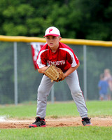 Plymouth 10U All Stars 2012