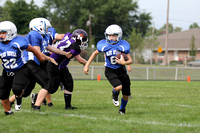 Tipton 6th Grade Football 2013