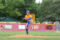 Kokomo Northside Baseball 12U All Stars 2013