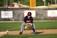 Logansport Baseball-Minor League, Braves 2013