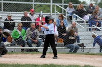 Logansport Baseball-Rookie League, (Marlins) 2013