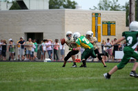 Eastern 6th Grade Football 2013
