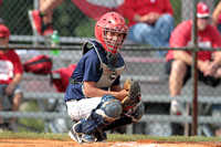 Lewis Cass Youth Baseball 12 yr old All Stars 2013