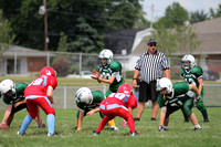 Eastern 5th Grade Football 2013