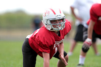 49ers Youth Football 2013