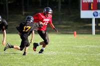 Logansport 7th Grade Football 2013