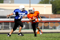 Hamilton Heights Youth Football 2011