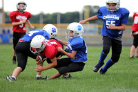 Carroll Youth Football 2013