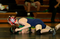 Lewis Cass jr. high Wrestling 2012