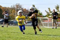 Pioneer Youth Football 2010