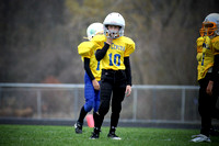 Tri Central Youth Football 2010