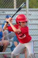 Logansport Youth Baseball (Engineering Aggregates) Cardinals 2014