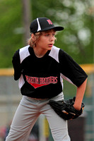 RYBL (Martin Brothers) Youth Baseball 2014