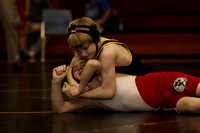 Pioneer Jr. High Wresting 2011
