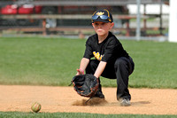 RYBL (Mikes Pizza) Youth Baseball 2014-Minors