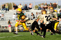 Eastern Youth Football 2011