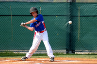RYBL (Hollingsworth Lumber) Youth Baseball 2014