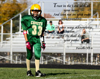 Sports Pictures with Bible Verses 2010