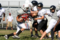 Southwood Youth Football 2010
