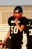 Western Youth Football 2010