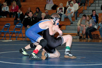 2014 Running Rivers Tournament @ Northfield
