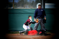 Russiaville Youth Baseball (Stout & Sons-Waddells)