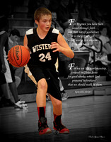 Sports Photos with Bible verses 2014
