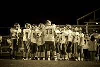Lewis Cass Football 2010