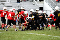 Walton/Gal 49ers Youth Football team 2010