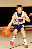 Kings 6th grade vs Lincoln 2011