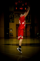 Lewis Cass Basketball 2010/11