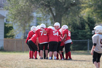 Mississenewa 6th Grade Football 2013
