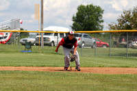 Nappanee Baseball 12U All Stars 2013