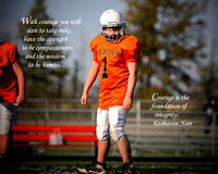 Wabash Youth Football 2011