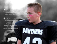 Sports Pictures with bible verses 2013