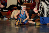 Jr. Wrestling at Oak Hill 2014